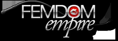 Логотип Вебсайта femdomempire.com